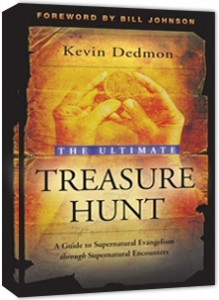TheUltimateTreasureHunt